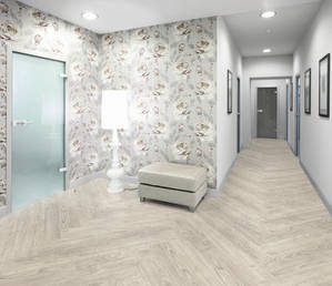 Gabarró lleva las últimas soluciones en pavimentos y revestimientos para el sector hotelero a InteriHOTEL Pop Up Costa del Sol