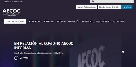 AECOC analiza el impacto de los hábitos de consumo post-Covid en el desperdicio de alimentos
