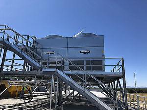 La refrigeración evaporativa es una gran solución a la falta de eficiencia energética de los edificios
