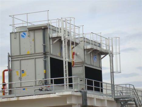 La refrigeración evaporativa en el marco de las medidas reclamadas por la ONU para mitigar el cambio climático: ahorro de agua y reducción de las emisiones