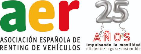 La Asociación Española de Renting de Vehículos cumple 25 años impulsando la movilidad eficiente, segura y sostenible