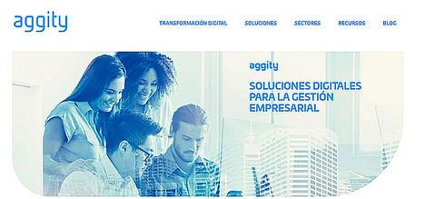 Asfaltos Españoles - ASESA aborda la transformación digital de su planta de Tarragona con la tecnología de aggity