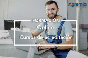 AGREMIA potencia la formación online de alumnos, profesionales y empresas