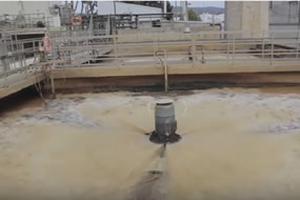 Oxidación en agua supercrítica, aplicaciones para tratamientos de depuración de aguas residuales