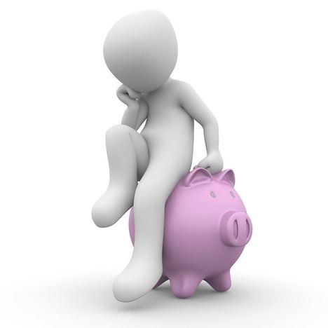 Sí es posible ahorrar dinero