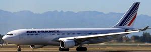 Air France inaugura su nueva ruta París – San José (Costa Rica)