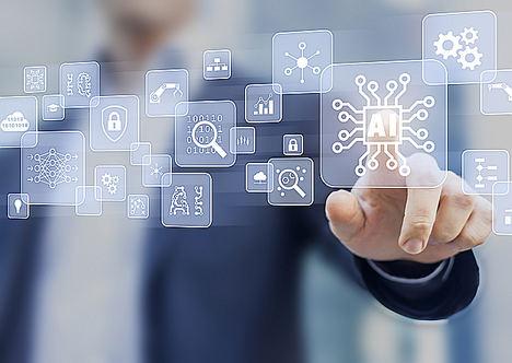 ¿Para qué usa la banca la inteligencia artificial?