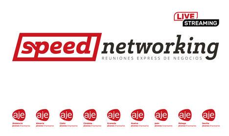 Más de 1.400 empresas andaluzas se darán cita en los primeros encuentros interprovinciales online que organiza AJE Andalucía