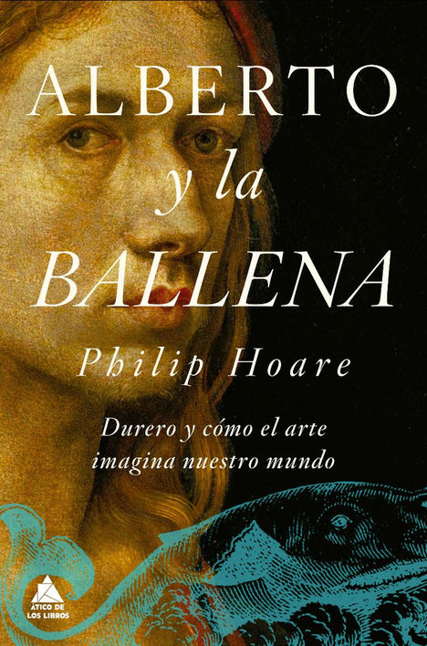 Alberto y la ballena, de Phillip Hoare