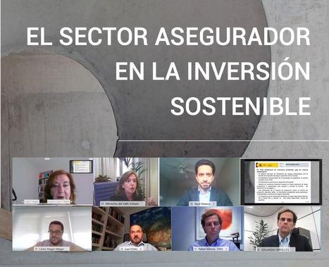 El sector asegurador, protagonista clave en la consolidación de la inversión sostenible