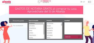 Arquia Banca se alía con Aliseda para optimizar sus servicios vinculados al ámbito inmobiliario