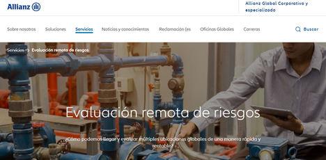 Solución inmediata y en remoto para servicios de consultoría de riesgos vinculados al seguro