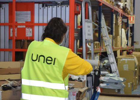 UNEI confía a Generix la transformación digital de su cadena de suministro