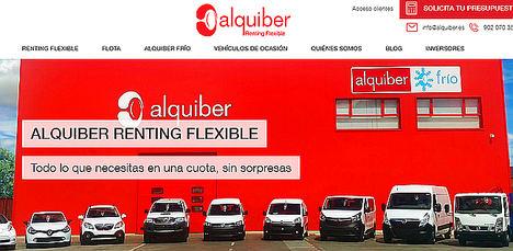 Alquiber repartirá 561.478 euros en dividendos en el primer aniversario de su salida al MAB