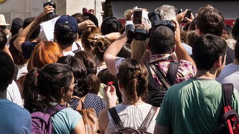 El alquiler vacacional celebra el regreso de los turistas británicos ya que suponen el 13% de sus huéspedes y aportan 17.800 millones al PIB
