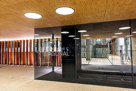 ALTA DIAGONAL se consolida como centro de negocios Premium en Barcelona