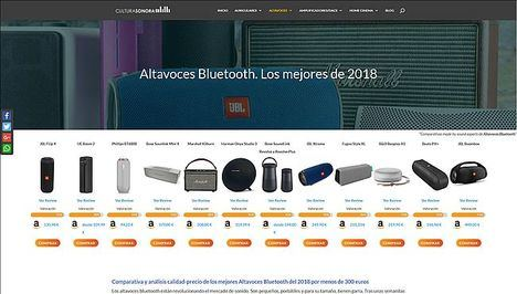 Cómo elegir altavoces bluetooth o auriculares bluetooth
