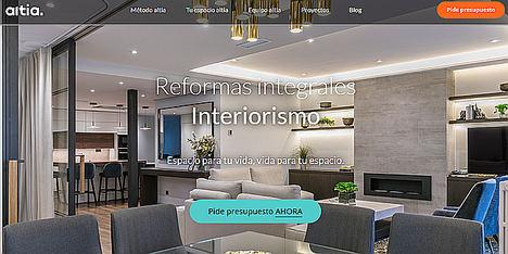REHABITAR MADRID 2019 cuenta con altia como patrocinador