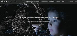 Aena confía en Altia para digitalizar sus procesos de contratación