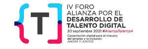 El empleo en la era digital a debate en el IV Foro Alianza por el Desarrollo de Talento Digital, organizado por AMETIC