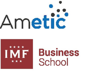 IMF Business School y Ametic impulsan y mejoran el talento digital