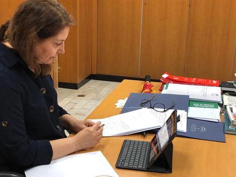 La Junta de Andalucía agiliza las ayudas para ofrecer liquidez al sector pesquero y garantizar la continuidad de la actividad