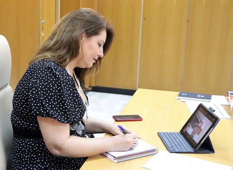La Consejería y las Cámaras de Comercio de Andalucía impulsan la digitalización de las pymes agroalimentarias