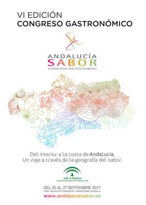 Catas, demostraciones de cocina en vivo, talleres y aulas gastronómicas entre las actividades de Andalucía Sabor