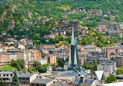 ¿Hora de empezar de nuevo? Considere Andorra como su destino final