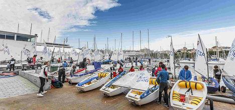 Las matriculaciones de embarcaciones de recreo crecen un 7% en el primer cuatrimestre del año