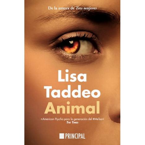 Animal, de Lisa Taddeo