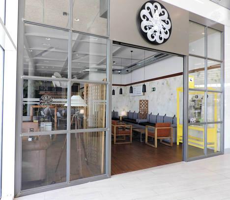 La franquicia Anubis Lounge Coffe Coctelería abre un nuevo local en Zaragoza