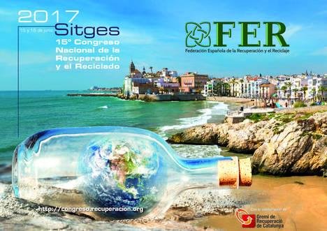 El congreso de FER reunirá a algunos de los mayores expertos mundiales en reciclaje