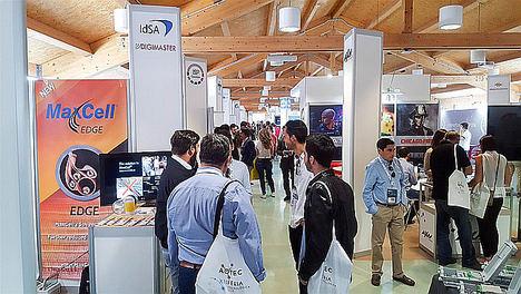 Málaga acogerá la Feria AOTEC, centrada en el futuro de las telecomunicaciones y la sociedad digital