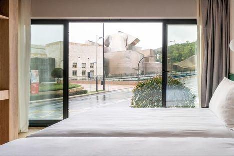 Una escapada a Bilbao
