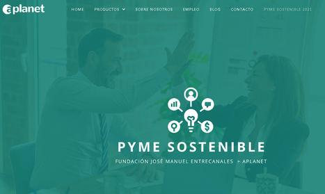 Fundación José Manuel Entrecanales y APlanet crean la primera aceleradora de sostenibilidad para pymes