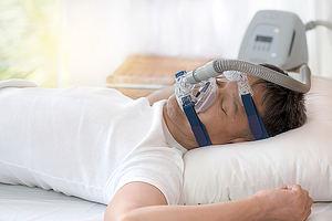 La cirugía ortognática facial corrige en un 95% la apnea del sueño