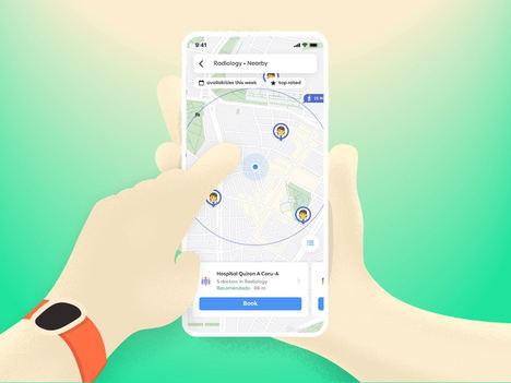 La insurtech de salud Alan relanza su app con geolocalización y atención al usuario sin chatbots