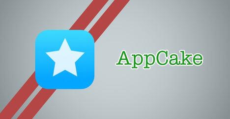 Guía de descarga de la aplicación AppCake