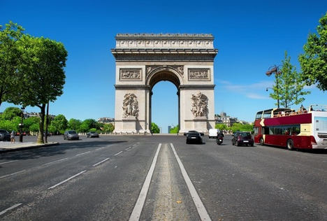 Lo que las ciudades españolas pueden aprender de París, la