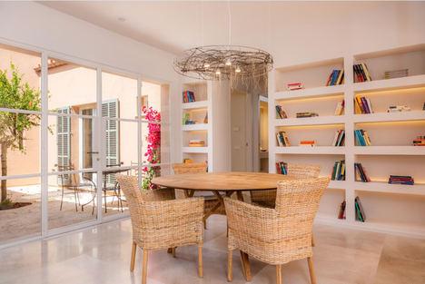 ARQUIMA presenta su último proyecto en Baleares: una vivienda sostenible y luminosa al más puro estilo mediterráneo