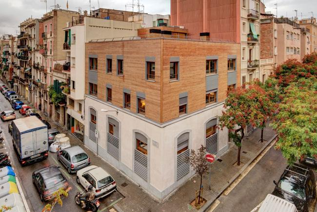 Arquima destaca el creciente inter s por la construcci n Empresas de construccion en barcelona