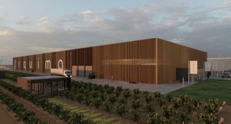 ARQUIMA presenta el proyecto de su nueva fábrica en Madrid en Rebuild 2021