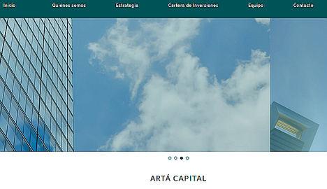 Artá Capital alcanza un acuerdo para la venta de Gascan