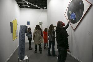 El coleccionismo y el galerismo de arte contemporáneo en España se dan cita en ESTAMPA