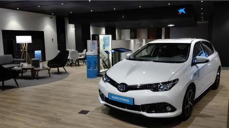 CaixaBank y Arval impulsarán el renting a particulares y soluciones de movilidad sostenible para comercializar alrededor de 150.000 nuevos vehículos hasta 2025