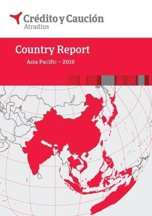 La desaceleración china compromete el comportamiento en pagos en Asia