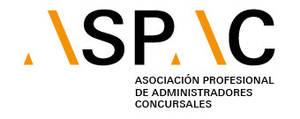 Nace la Asociación Europea de Administradores Concursales, con ASPAC como miembro fundador