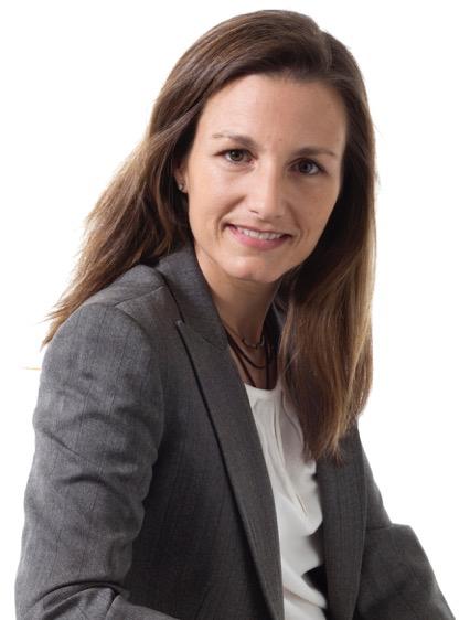 Astrid Groot, nueva directora asociada de Headway