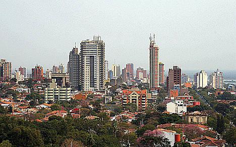 Banco Interamericano de Desarrollo realizará su reunión anual en Asunción del Paraguay